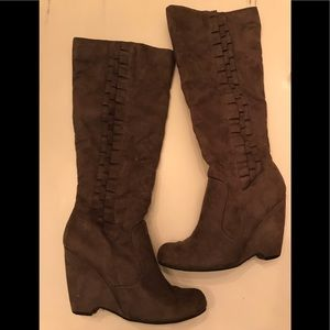 🌟SALE🌟 Knee High Boots